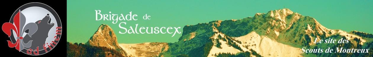 Scouts de Montreux